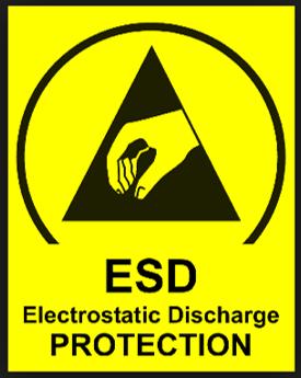 ESD Norme NF EN 61340